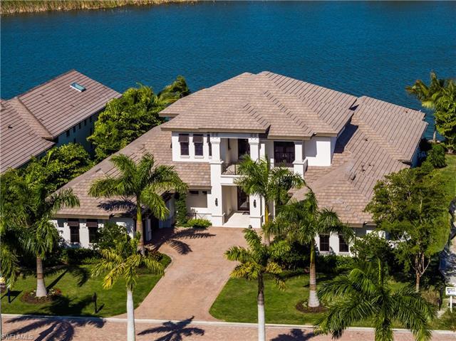 For Sale in SORRENTO Miromar Lakes FL