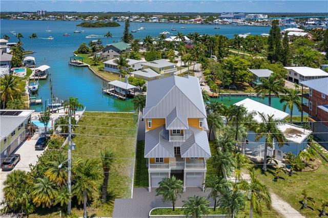 611 Estero Blvd, Fort Myers Beach, Fl 33931