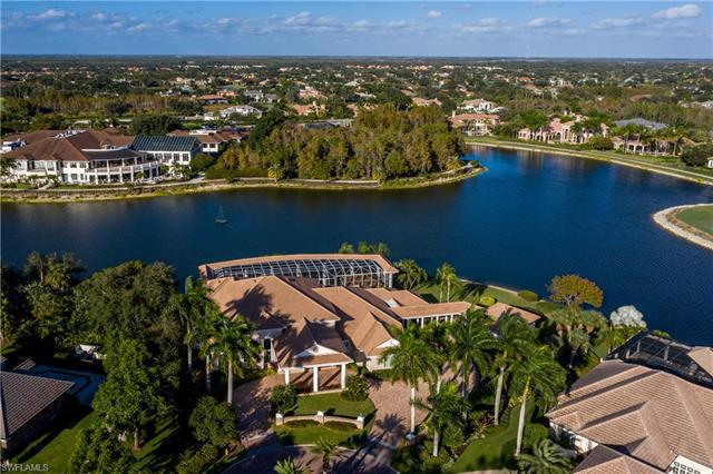 6428 Dunberry LN  for sale in QUAIL WEST Naples FL 34119