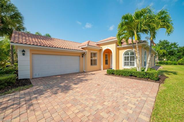 For Sale in VILLAGE WALK OF BONITA SPRINGS Bonita Springs FL