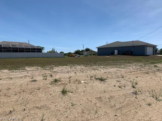 1302 W Embers Pky, Cape Coral, Fl 33993