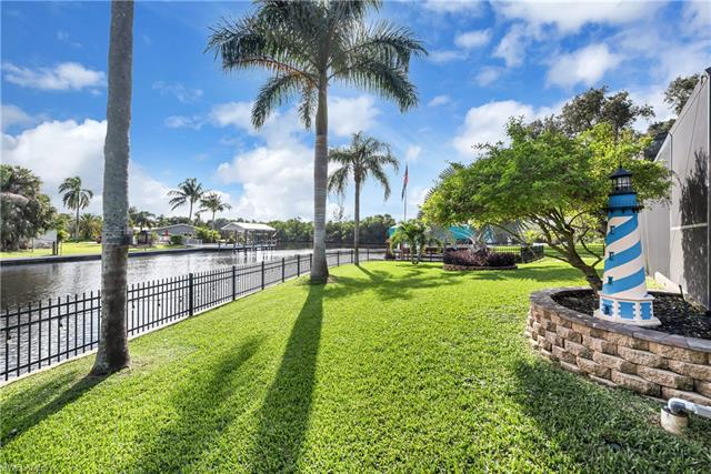 403 Anchor Way, North Fort Myers, Fl 33903
