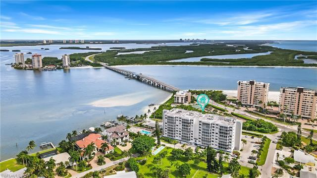 For Sale in MARINA TOWERS & YACHT CLUB Fort Myers Beach FL