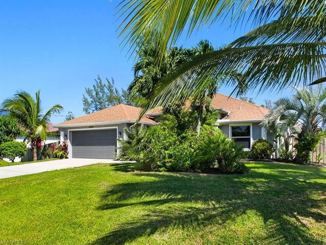 2307 Sw 22nd Ter, Cape Coral, Fl 33991