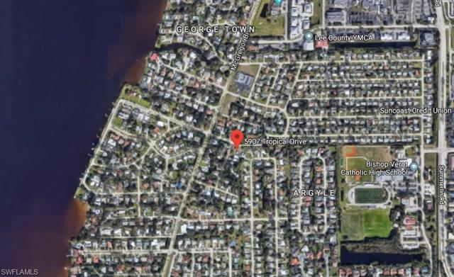 For Sale in MCGREGOR HEIGHTS Fort Myers FL