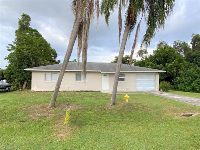 For Sale in SAN CARLOS PARK Fort Myers FL