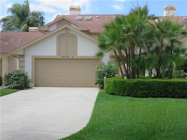 For Sale in VILLAGE AT WILDCAT RUN Estero FL