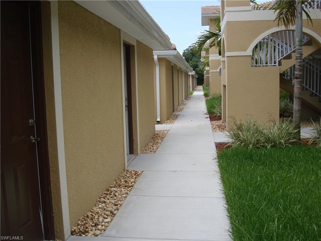 1057 Winding Pines Cir #105, Cape Coral, Fl 33909