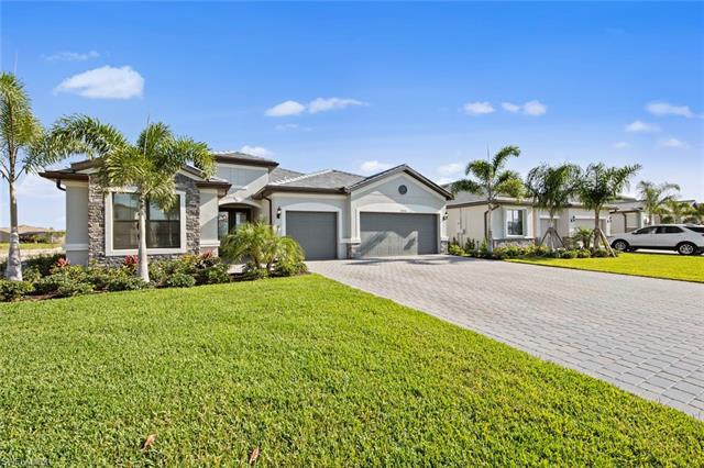 17650 Brooksin CT  for sale in The Place At Corkscrew Estero FL 33928