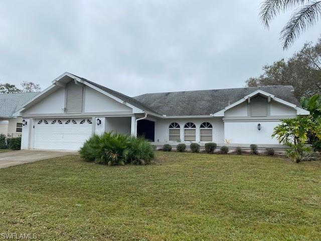 For Sale in HIGHLAND PINES ESTATES Fort Myers FL
