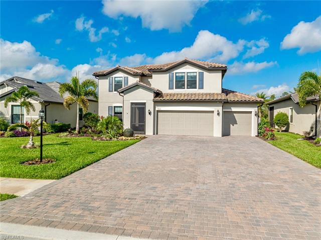 19816 Beverly Park RD  for sale in The Place At Corkscrew Estero FL 33928