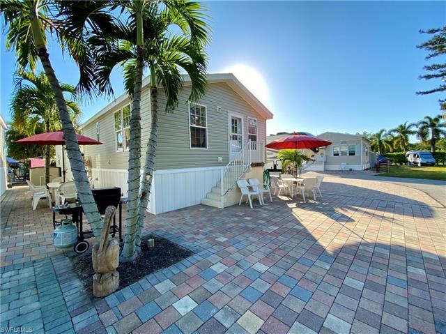 For Sale in BONITA BEACH TRAILER PARK Bonita Springs FL