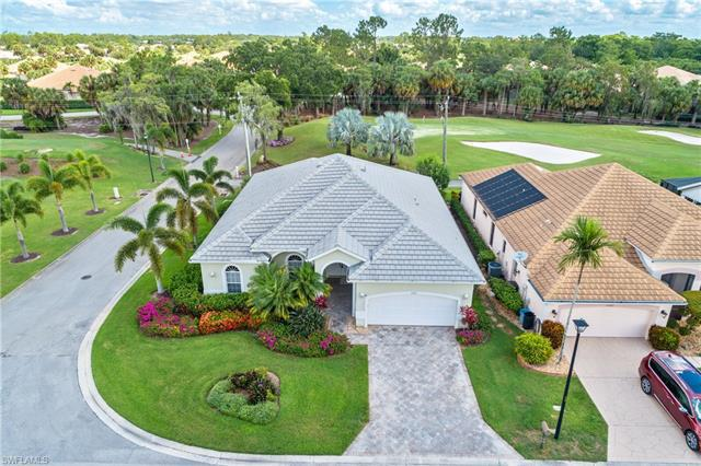 For Sale in HUNTERS RIDGE Bonita Springs FL