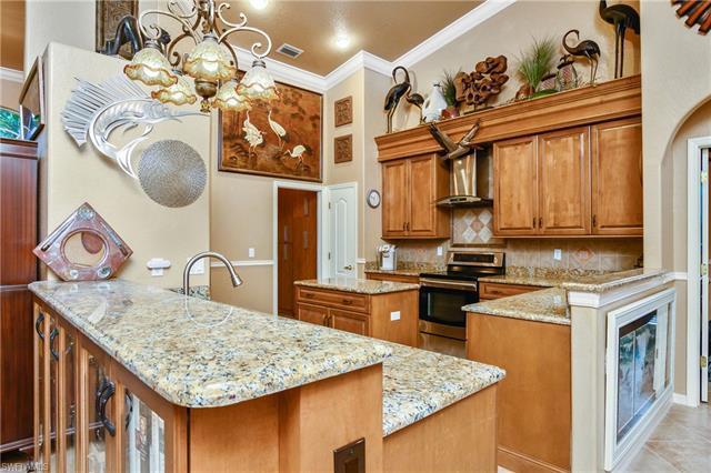 24485 Golden Eagle Ln, Bonita Springs, Fl 34135