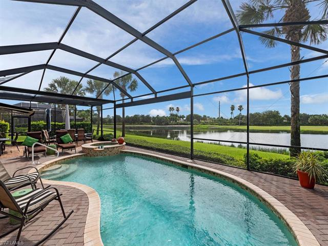 18151 Creekside View Dr, Fort Myers, Fl 33908