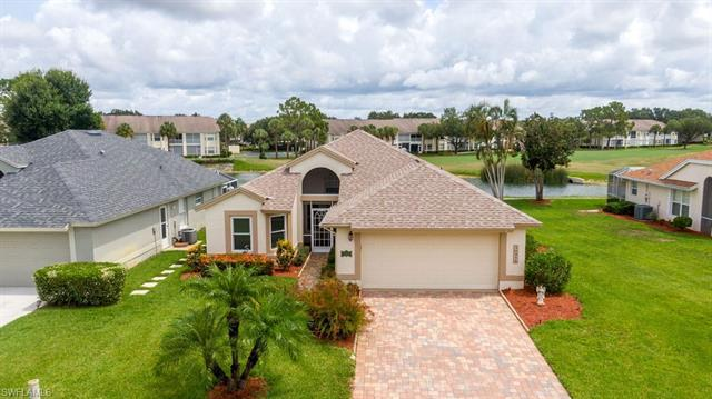 For Sale in VILLAGES AT COUNTRY CREEK Estero FL