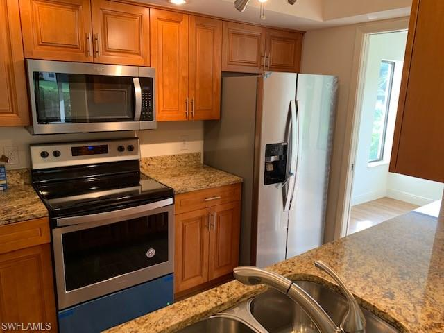 For Sale in PINEWOODS Naples FL