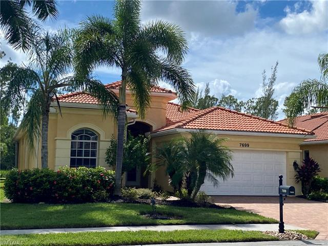 7699 Martino Cir, Naples, Fl 34112