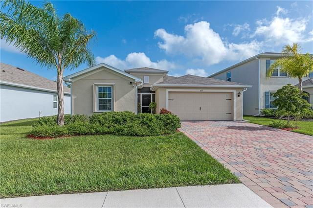 677 Hadley ST  for sale in HADLEY PLACE Naples FL 34104