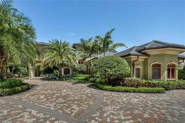6955 Verde Way, Naples, Fl 34108