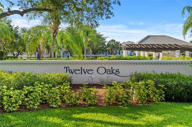 For Sale in TWELVE OAKS Naples FL