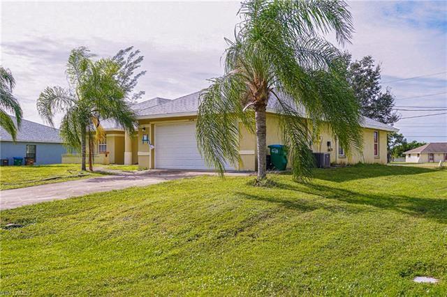 1906 Sw 15th Pl, Cape Coral, Fl 33991