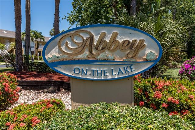 For Sale in ABBEY ON THE LAKE Naples FL