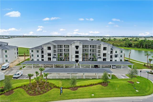 43010 Greenway Blvd #212, Babcock Ranch, Fl 33982