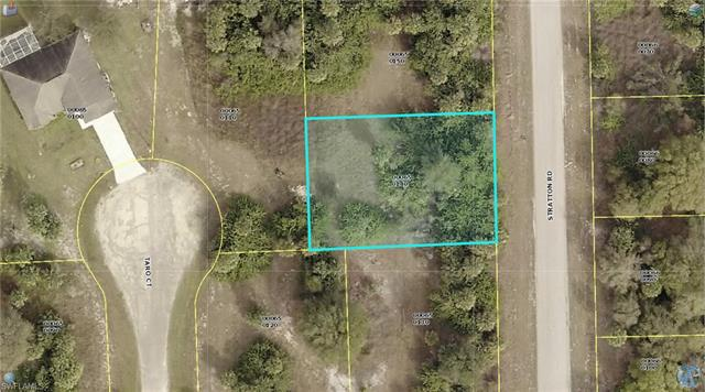 6013 Stratton Rd, Fort Myers, Fl 33905