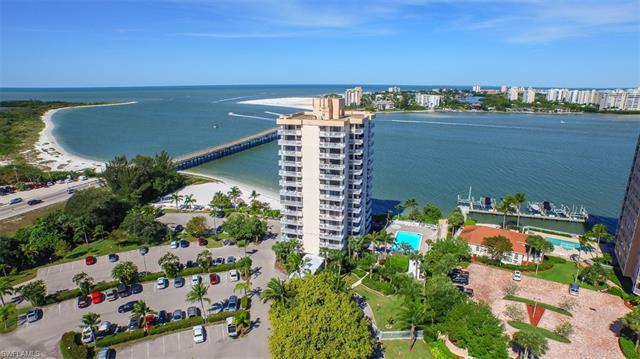 8701 Estero Blvd #806, Fort Myers Beach, Fl 33931