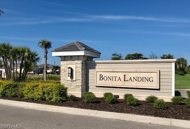 16104 Bonita Landing Cir, Bonita Springs, Fl 34135