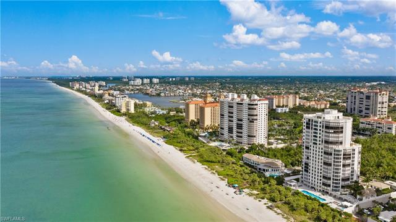 8477 Bay Colony Dr #802, Naples, Fl 34108