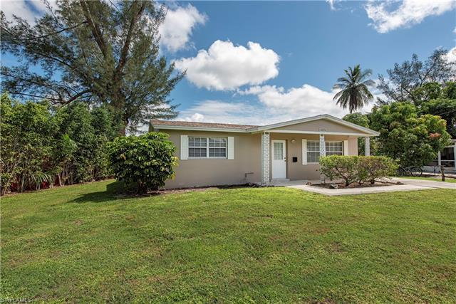 For Sale in RIVER PARK Naples FL