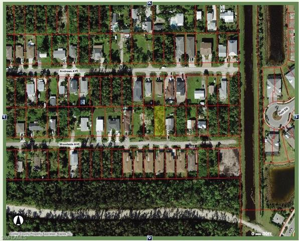 For Sale in EAST BAYSHORE Naples FL