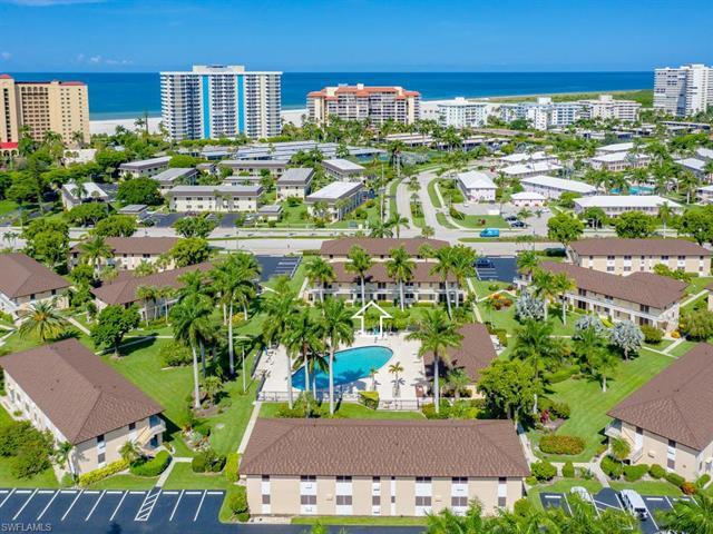 For Sale in AQUARIUS APTS OF MARCO ISLAND Marco Island FL