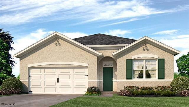 407 Nw 21st St, Cape Coral, Fl 33993