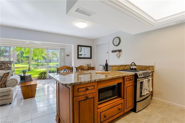 For Sale in NAPLES BATH AND TENNIS CLUB Naples FL
