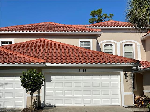 For Sale in GRAND CYPRESS III Naples FL