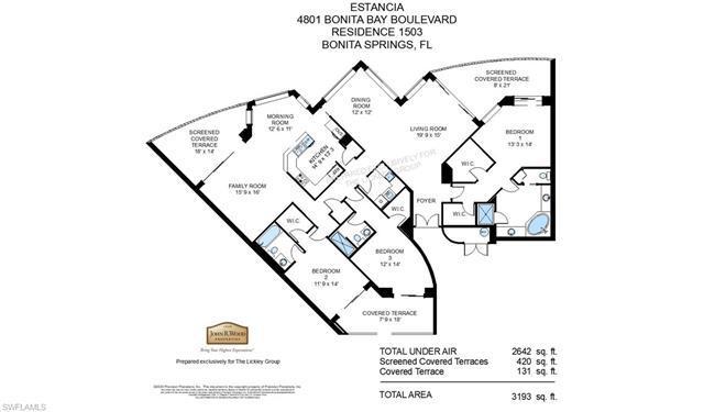 4801 Bonita Bay Blvd #1503, Bonita Springs, Fl 34134