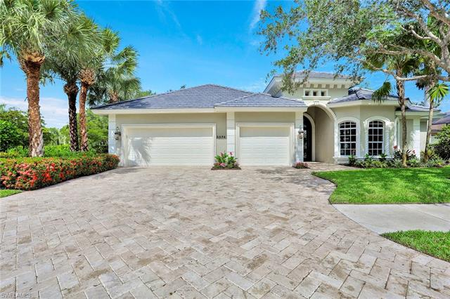 New listing For Sale in BANYAN WOODS Naples FL