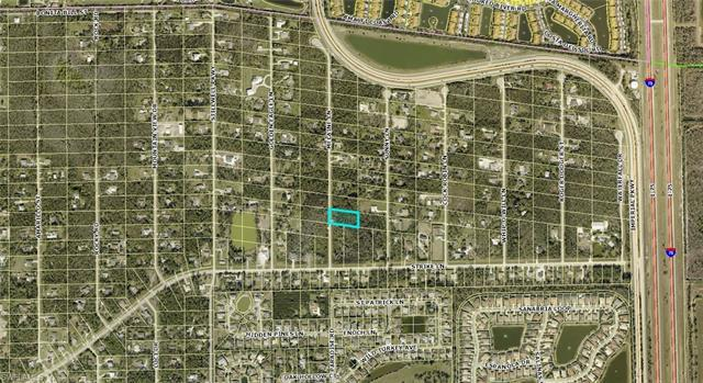 24411 Melaine Ln, Bonita Springs, Fl 34135