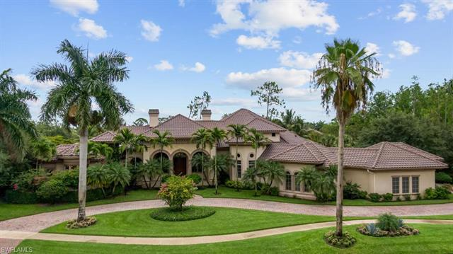 6511 Highcroft DR  for sale in QUAIL WEST Naples FL 34119