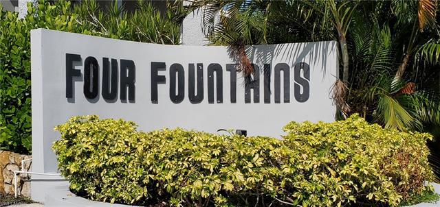 For Sale in FOUR FOUNTAINS Naples FL