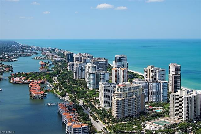 4400 N Gulf Shore Blvd #6 604, Naples, Fl 34103