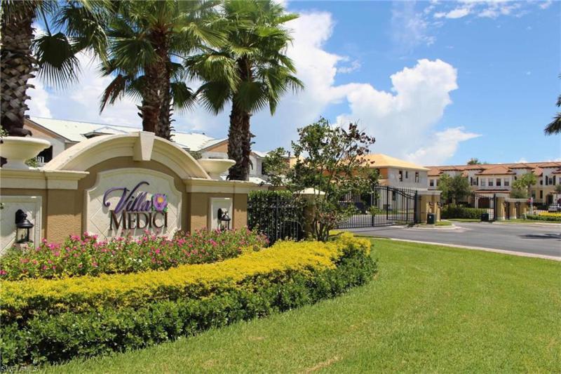 15820 Portofino Springs Blvd #105, Fort Myers, Fl 33908