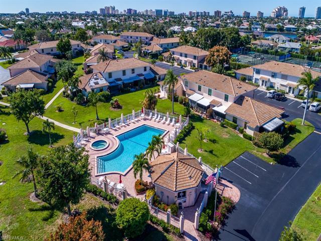 For Sale in SAN MARCO VILLAS Marco Island FL