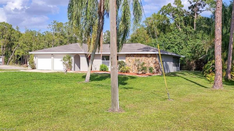 6940 Honeycomb Ln, Fort Myers, Fl 33966