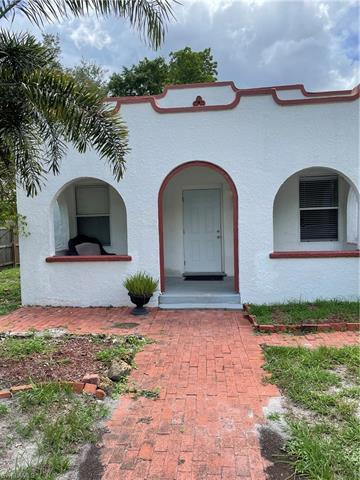 For Sale in HOUGHS ELMER SUBD Fort Myers FL