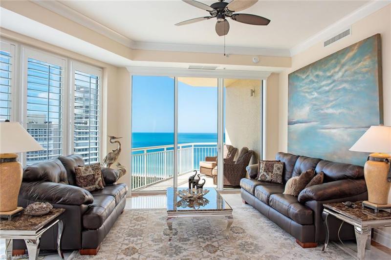 4501 N Gulf Shore Blvd #ph1601, Naples, Fl 34103