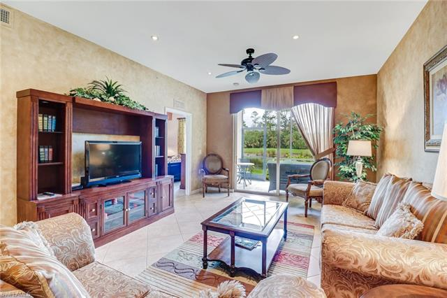 For Sale in HERITAGE BAY Naples FL